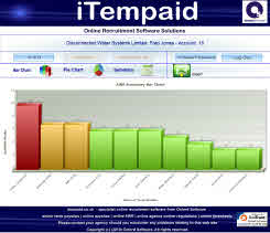 iTempaid online recruitment software - online AWR